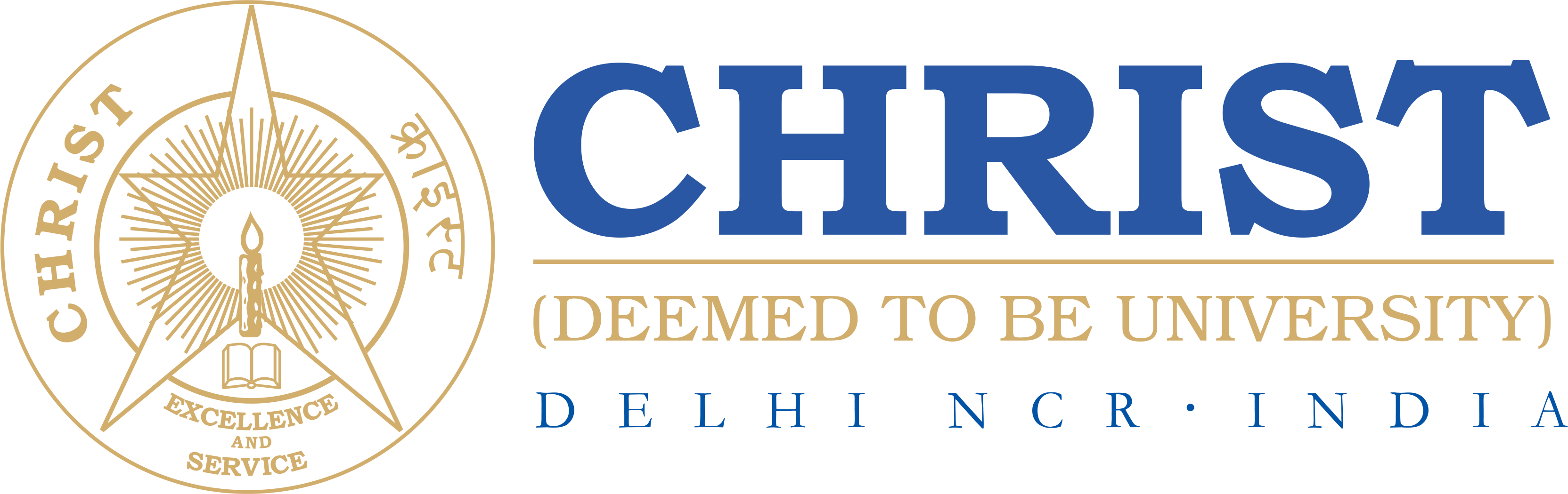 CHRIST (Deemed to be University) Delhi NCR